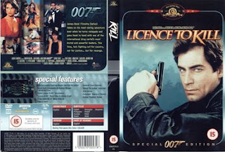 เจมส์บอนด์ 007 – Licence to Kill (1989) [พากย์ไทย]