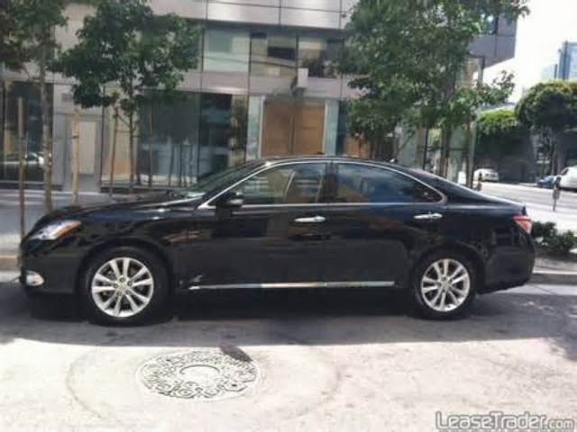 Lexus ES 350 Car HD Photos