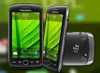 Cara Flash atau Install Ulang Blackberry Torch 9860 dengan Gejalan Stuck di Loading 75%