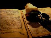 Un libro abierto es un cerebro que habla; cerrado un amigo que espera; . (un libro)