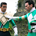 Power Rangers Super Megaforce - Jason David Frank posta fotos de filmagem