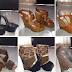 Saran - saran dalam memilih sepatu high heels