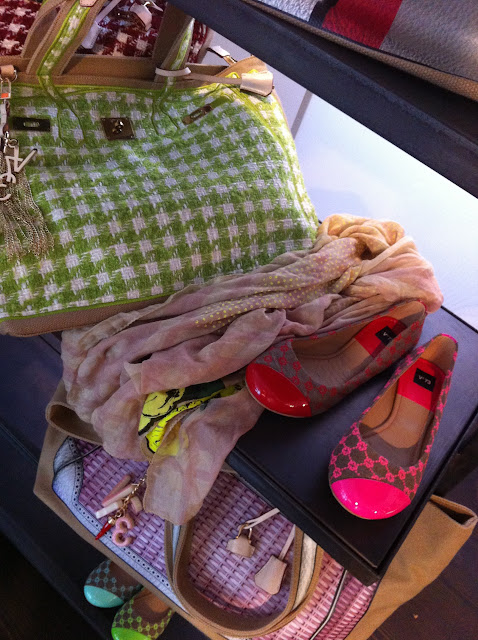 scarpe ballerine V73