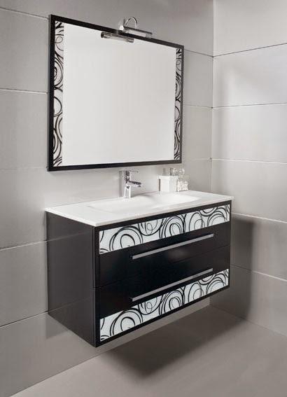 Muebles para ba os decoractual dise o y decoraci n for Muebles sanchis