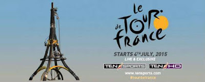 free live streamint tour de france