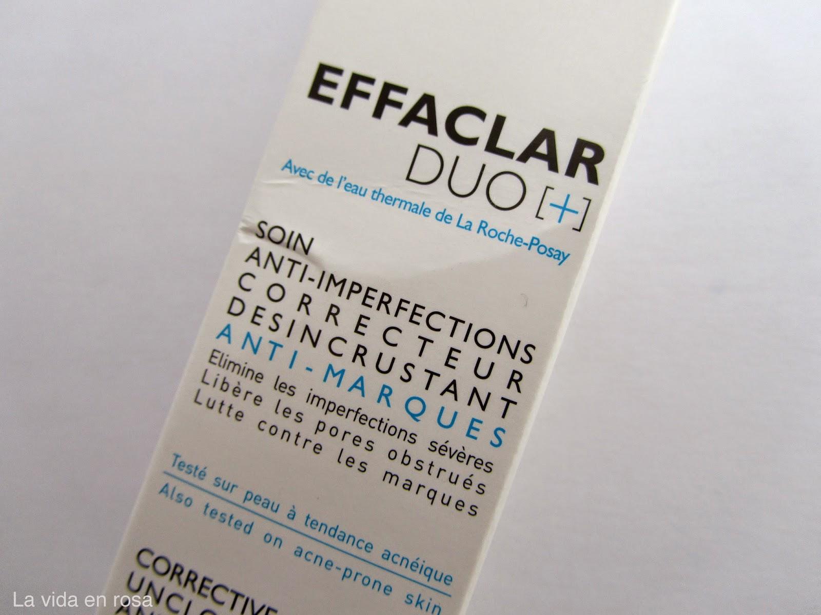 effaclar duo