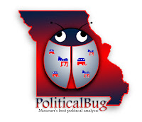 Missouri Political Bug