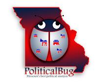 Missouri Political Bug