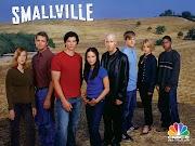 Smallville chega ao fim