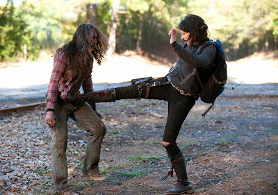 The Walking Dead - 4x13 - Solo (Alone)