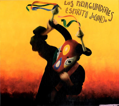 LOS PIRINGUNDINES - Espíritu Jocundo (2011)