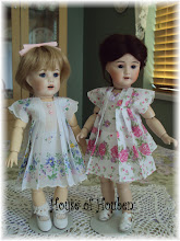 My Bleuette Blog