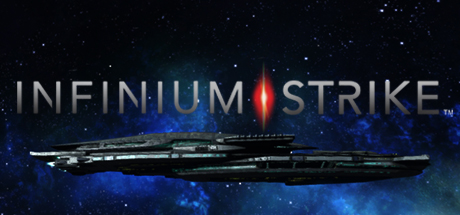 Infinium Strike PC Game Free Download