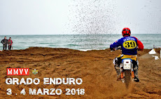 GRADO ENDURO BEACH 2018