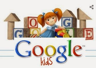 kids services of google