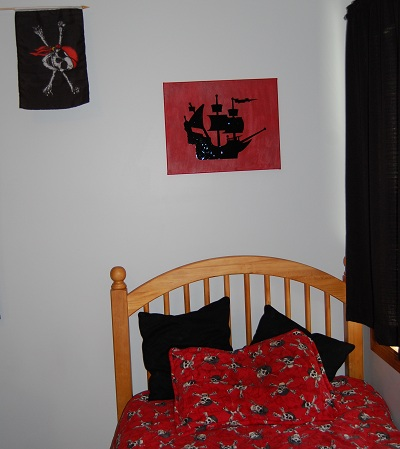 Pirate Ship Bed Little Tikes Uk