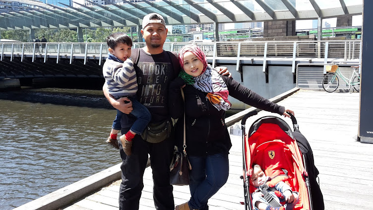husniyyah alhusna's journey