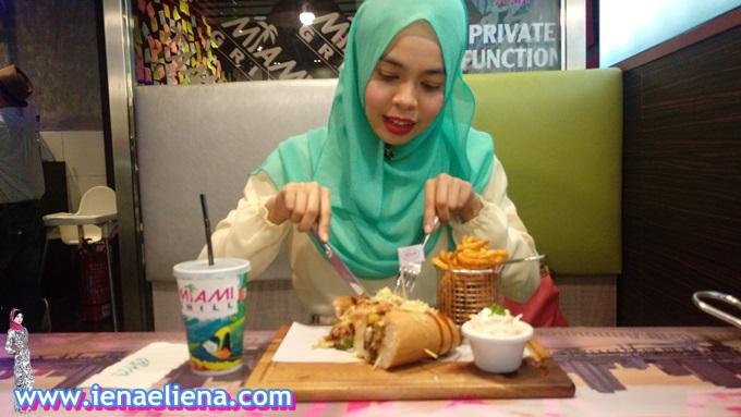 Miami Grill Malaysia