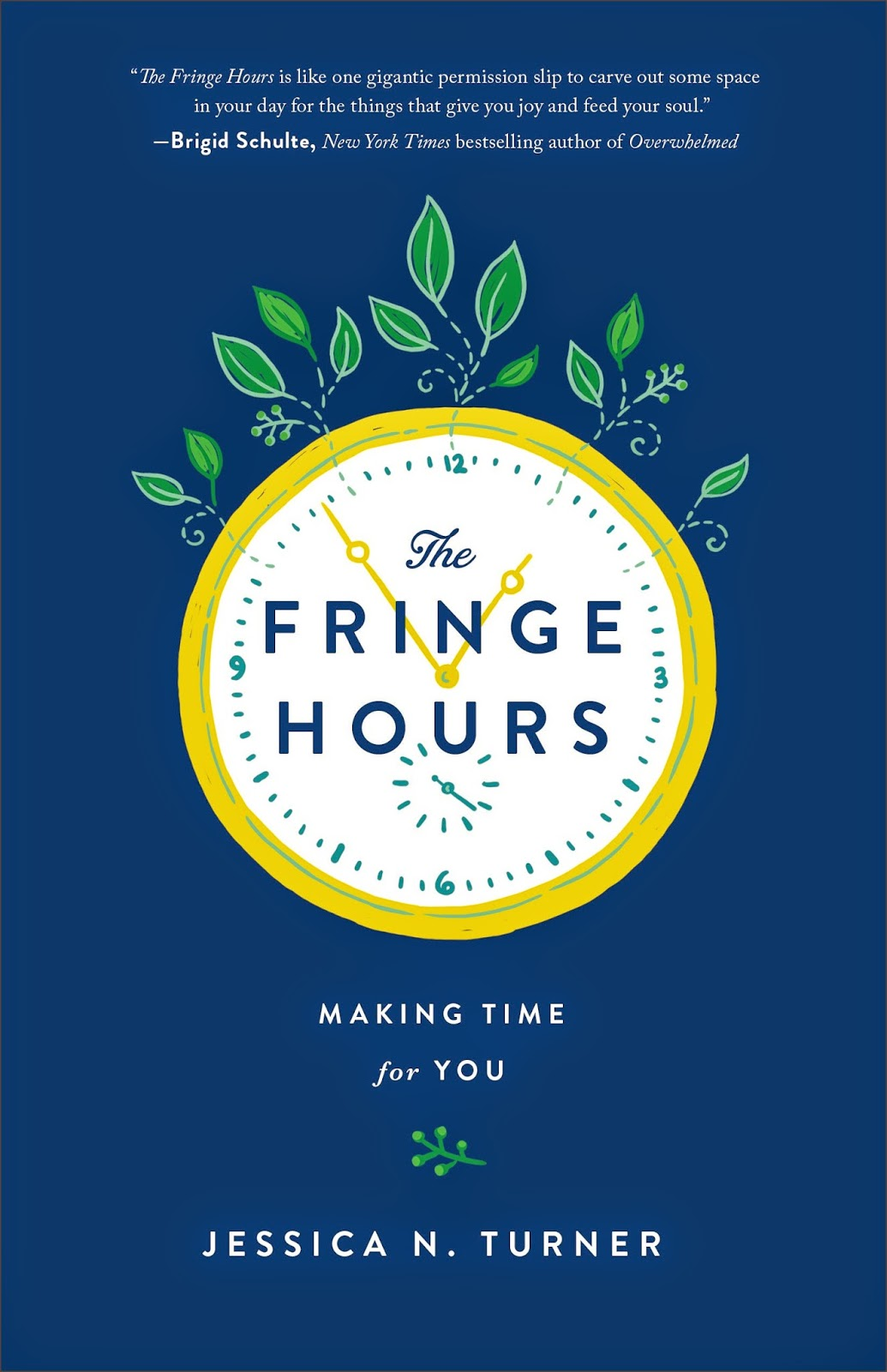 http://www.amazon.com/The-Fringe-Hours-Making-Time-ebook/dp/B00LB5OYHS