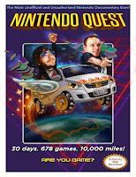 Nintendo Quest (2015)
