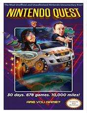 pelicula Nintendo Quest (2015)