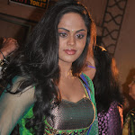 Karthika Nair @ Chennai International Film Festival Photo Gallery