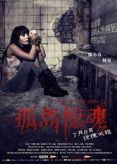 Ver online: Mysterious Island (孤岛惊魂 / Gu Dao Jing Hun) 2011