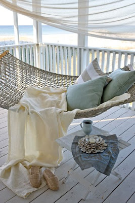 gorgeous outdoor hammock13