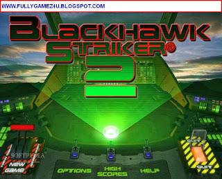Download Blackhawk Striker 2 Game