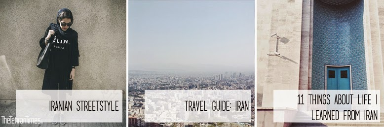 Iran, Iranian streetstyle, Iran travel guide, Traveling to Iran, Iran blog