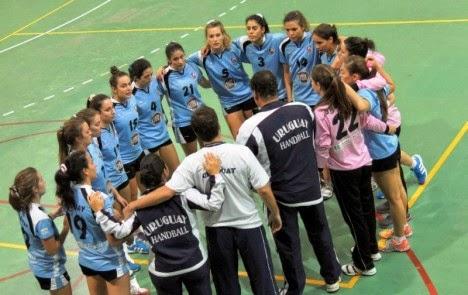 Uruguay viajará al Croacia para el Mundial Junior | Mundo Handball