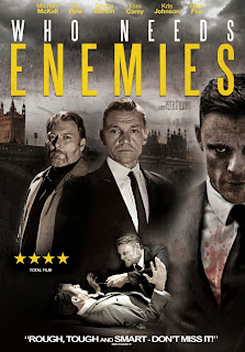 Ver online: Who Needs Enemies (2013)
