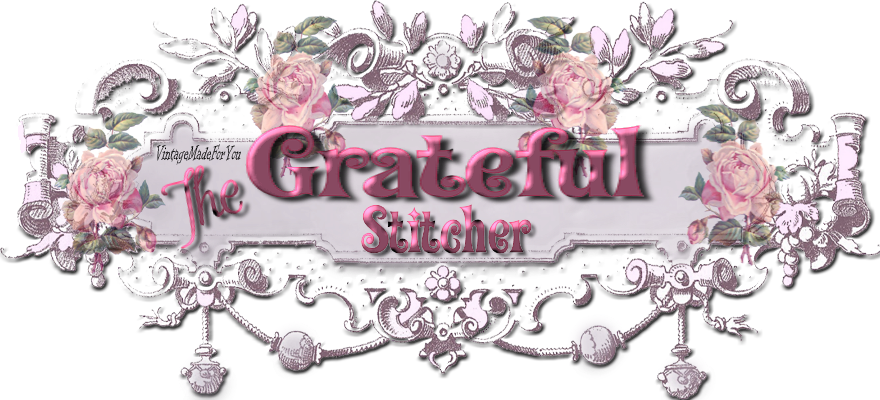 The Grateful Stitcher