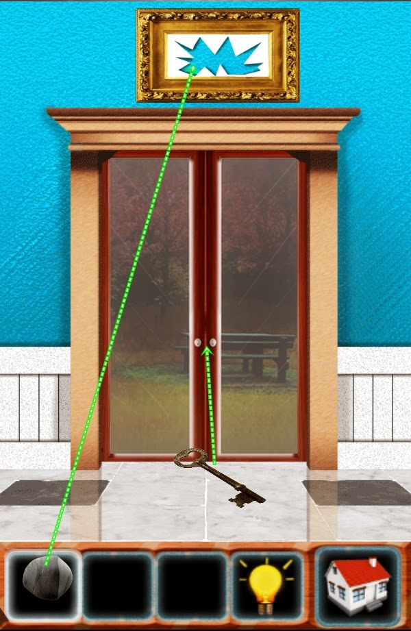 100 Doors Classic Escape Level 6 7 8 9 10 Escape Game