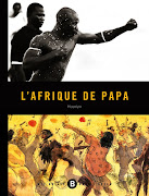 L&#39;Afrique de Papa :: Des Bulles dans L&#39;Ocean