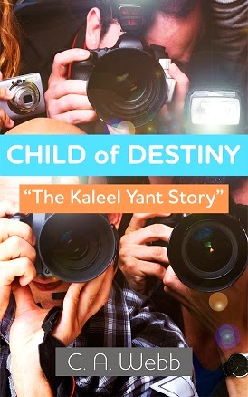 Cyrus Webb Presents...Child of Destiny