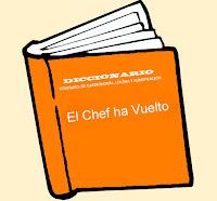 Diccionario Culinario, de Gastronomía, Cocina y Alimentación