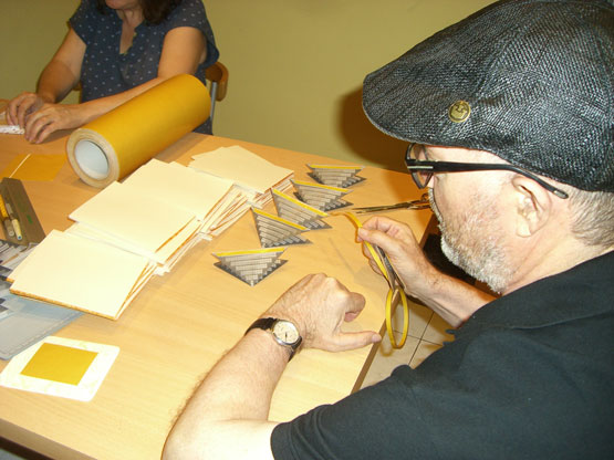 Piràmide Eloy Torre