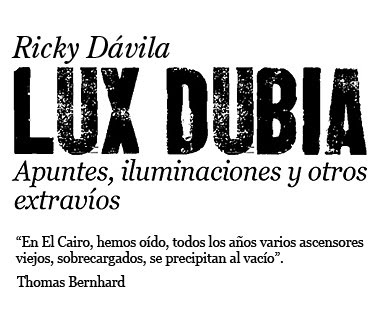 Lux Dubia