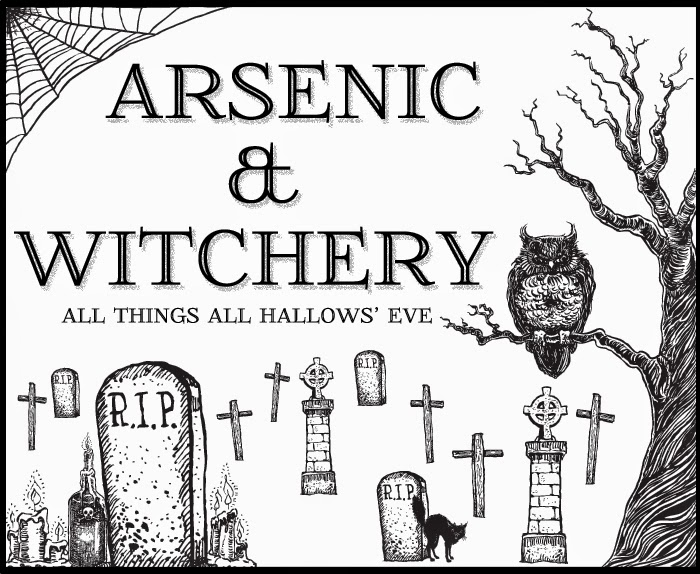 Arsenic and Witchery