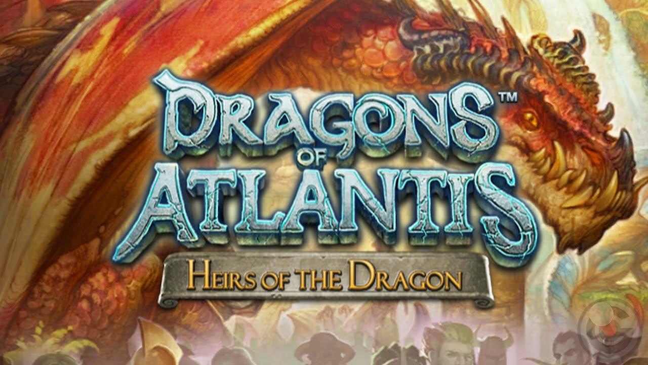 free rubies dragons of atlantis