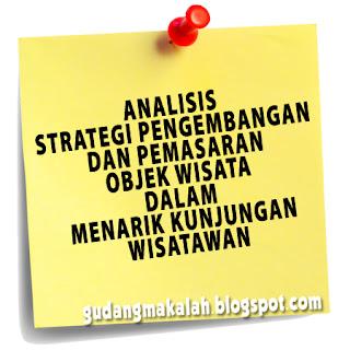 contoh tesis manajemen