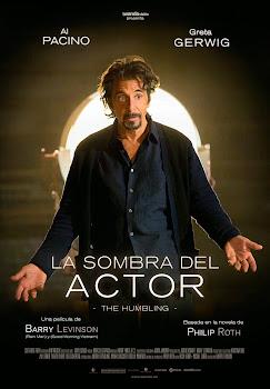 Ver Película La sombra del actor Online Gratis (2014)