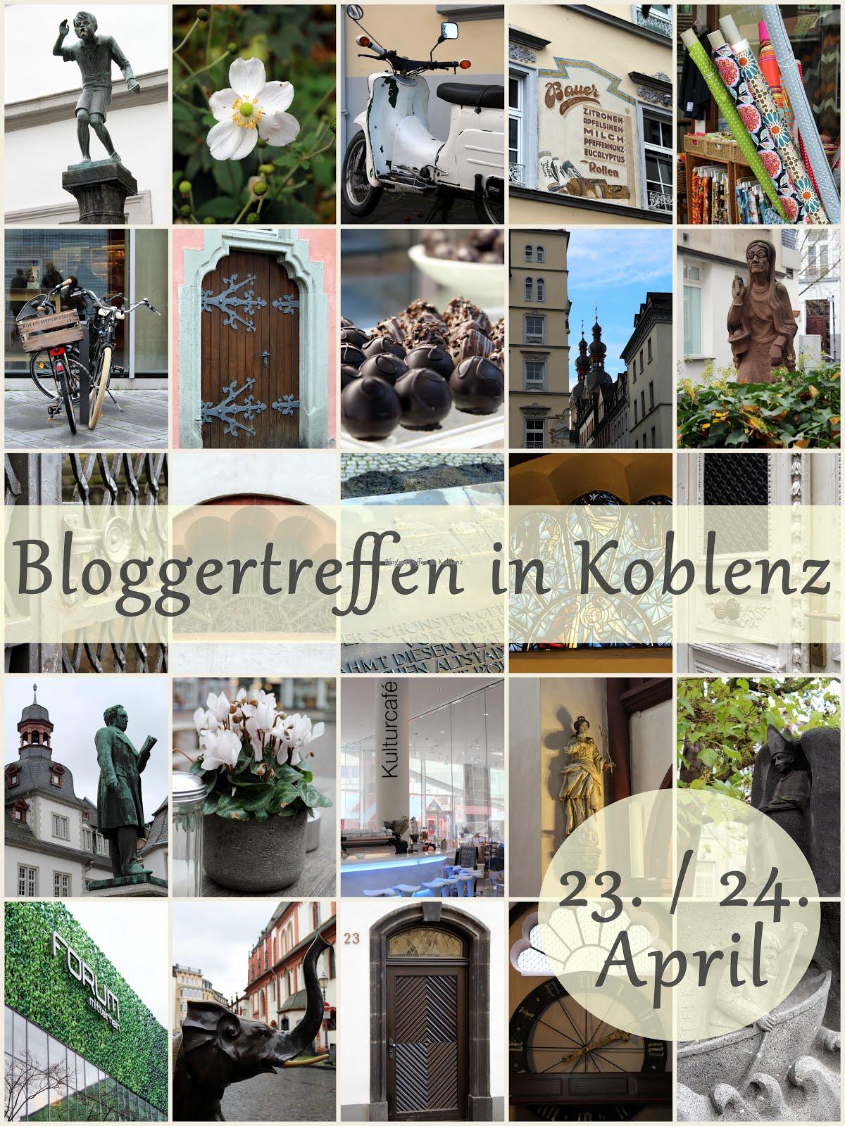 Bloggertreff Koblenz