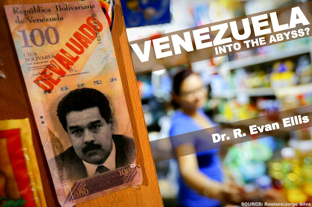 FEATURED | Venezuela: Into the Abyss?