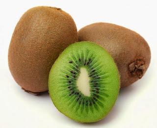 Kiwi, Buah Super Kaya Antioksidan