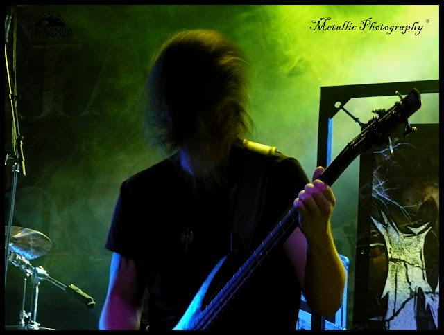 Stéphane Barbe (Kataklysm) @Metalfest 2008, Elysée Montmartre, Paris