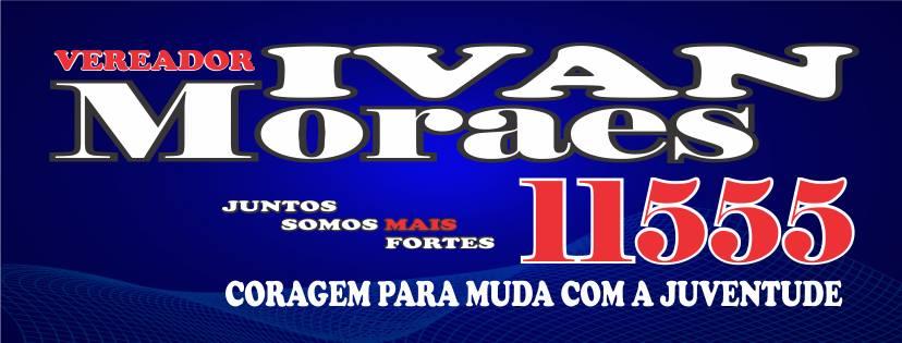 Veriador ivan Moraes