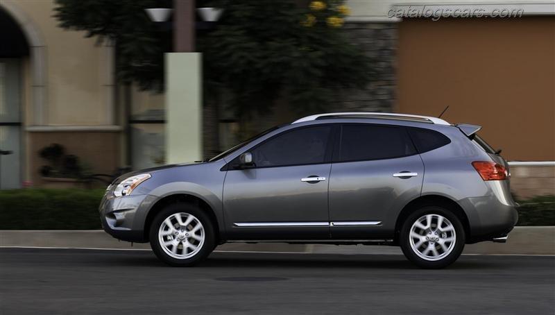 صور سيارة نيسان روجيو 2015 - اجمل خلفيات صور عربية نيسان روجيو 2015 - Nissan Rogue Photos Nissan-Rogue_2012_800x600_wallpaper_05.jpg
