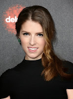 Anna Kendrick Hairstyle Picture